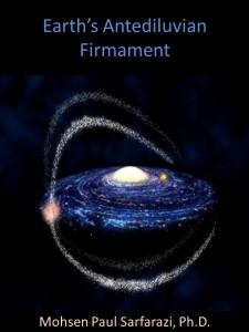 Earth's Antediluvian Firmament